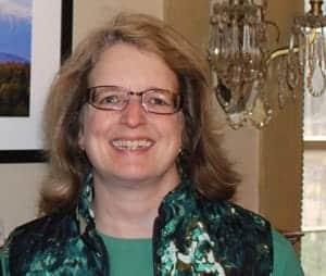 Jennifer Fullerton